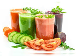 5 juices that will help you lose weight