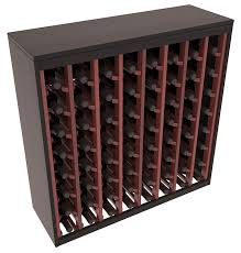 black wine cabinet. Brilliant Wine Pine With Black And Cherry Finish Inside Wine Cabinet Y