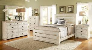 White Distressed Bedroom Furniture Our Living On My Own For Remodel ...