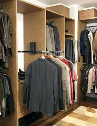pull out closet rod ikea heavy duty rods rollover for zoom down shelves design pole brackets pull down closet rod