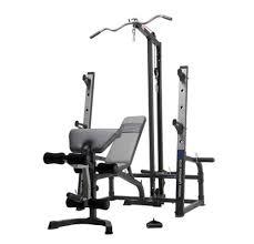Marcy Platinum Power 10 Station | Fitnessdigital