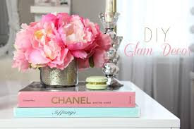 girly office decor. DIY Room Decorations For A Girly Office, Makeup Room, Vanity - MissLizHeart YouTube Office Decor T