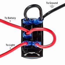 6 inspirational 4 prong rocker switch wiring diagram pictures 4 prong rocker switch wiring diagram fresh dorable lighted rocker switch 5 pin wiring diagram elaboration