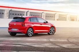 2018 volkswagen polo. interesting volkswagen the new 2018 vw polo gti to volkswagen polo e