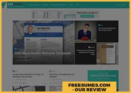 free resume review our freesumes com review free professional resumes fancy resumes