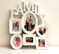 family frames for wall 6 piece creative photo frame combination vintage family photo frame hanging picture family frames
