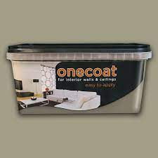 onecoat emulsion paint in 30 colours