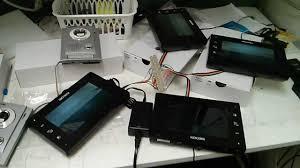 kocom 4 wire video door phone kocom 4 wire video door phone