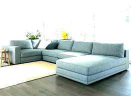 extra deep seat sectional deep seated sectional couches sectional seating for 8 8 seat sectional deep