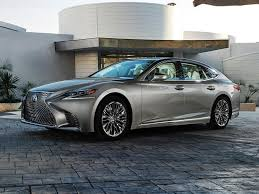 2018 lexus 4 door. perfect lexus lexus has plenty to prove but the ls 500 appears have requisite  requirements in 2018 lexus 4 door
