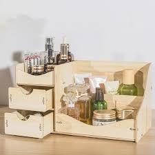 2018 diy wooden desk set office desk organizer cosmetic holder classified office organizer wood storage box from fair2016 61 43 dhgate com