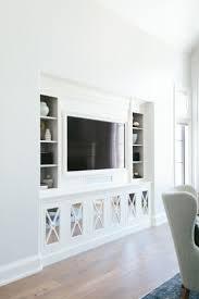 Best 25+ Media wall unit ideas on Pinterest | Built in tv wall ...
