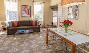 2 Bedroom Apartment In Manhattan Cool Inspiration Design