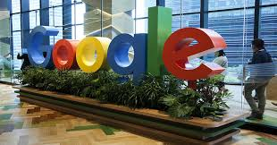 google office hq. Google Earnings, Revenue Beat Expectations Office Hq