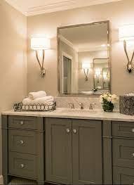 bathroom cabinets designs