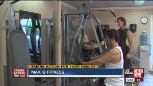 Is working out in short, intense bursts better for building muscles? Check  out Max Q Fitness
