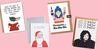 26 Best Funny Christmas Cards Humorous Holiday Cards 2020
