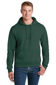 Jerzees T Shirt Size Chart Jerzees Nublend Pullover Hooded Sweatshirt Jerzees