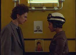 Wes Anderson's The French Dispatch ...