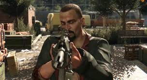 Dying Light Sniper Rifle Dying Lights Innovation Cant Outrun Its Messy Execution