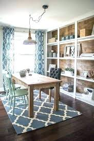 office dining room. Simple Room Office Dining Room Combo Ideas Craft Fabulous  With