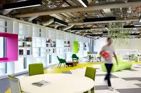 Office design studio Design Inspiration The Retail Design Blog Design Studio Hq By Archer Architects London
