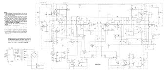 circuit dia s amcron