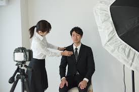 履歴書の写真証明写真の綺麗な撮り方について エン転職 エン転職
