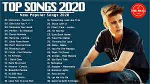 Not a single song on this list comes close to this masterpiece. Top Hits 2020 Top 40 Popular Songs Playlist Best Pop Music Collection 2020 Music Backing Tracks