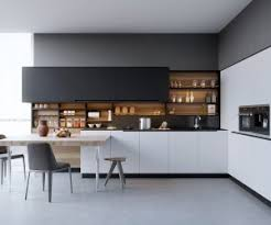 Small Picture 20 Sleek Kitchen Designs with a Beautiful Simplicity