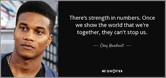 Brotherly Love Quotes Mesmerizing TOP 48 QUOTES BY CORY HARDRICT AZ Quotes