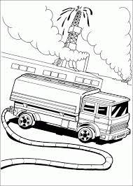 Gratis Hot Wheels Kleurplaten Voor Kinderen 15
