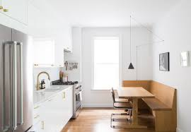 Expect ikea kitchen Pink every Once In While Youre Lucky Enough To Pair Up With Client Whos On The Same Aesthetic Wavelength Says Kevin Greenberg Principal Of Nyc Design Remodelista Kitchen Of The Week An Ikea Kitchen With An Elegant Upper Cabinet