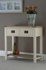 small cream console table. Stunning Small Cream Console Table With Hall Tablesconsoles Newry Furniture Centre King Koil Specials A
