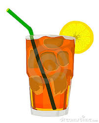 glass of iced tea clip art. Unique Clip And Glass Of Iced Tea Clip Art WorldArtsMe