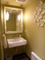 room interior powder room with pedestal sink decorating ideas