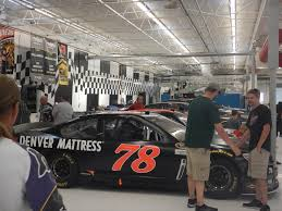 furniture row racing. more tools (lots of money here!) furniture row racing