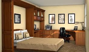 custom home office furniture. Murphy Bed Office Custom Home Offices Kitchen Cabinets Wall Beds Furniture Ikea . N