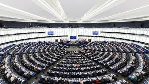 Image result for Parlamentul European poze