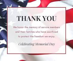 40 Memorial Day Thank You Images Pictures Quotes Sayings Happy Adorable Memorial Day Thank You Quotes