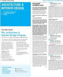 the architecture interior design program thu nov 12 7 8 30pm