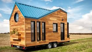 Small Picture Contemporary tiny house is small but well formed