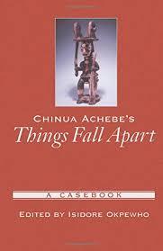 Things Fall Apart Characters Gradesaver