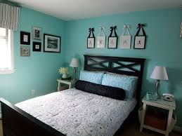 Charming Black White And Teal Bedroom Photo   2 In Beautiful Pictures Of Design U0026  Decorating U2013 Interior Housing