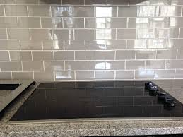 home depot backsplash tiles for kitchen awesome iridescent mosaic