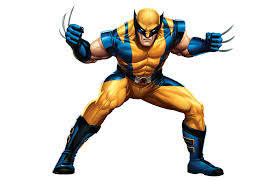 wolverine ic png graphic royalty free