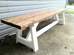farm style bench impressive best revival images on woodwork within farm style bench ordinary farm style farm style bench