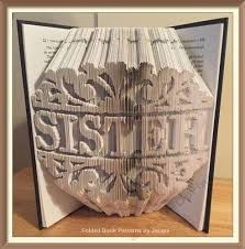 1155 sister in a split frame no of pages 499 book height cm