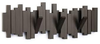 Symbol Coat Rack Modern Coat Hooks Wall Mounted Home Design In Modern Coat Rack Wall 44