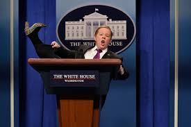 Sean Spicer Resume Melissa McCarthy Explains How 'SNL' Offered Her The Sean Spicer 83